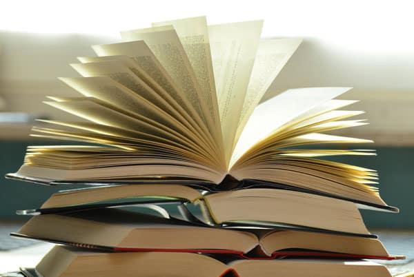 5 bøger om at grille du bør læse