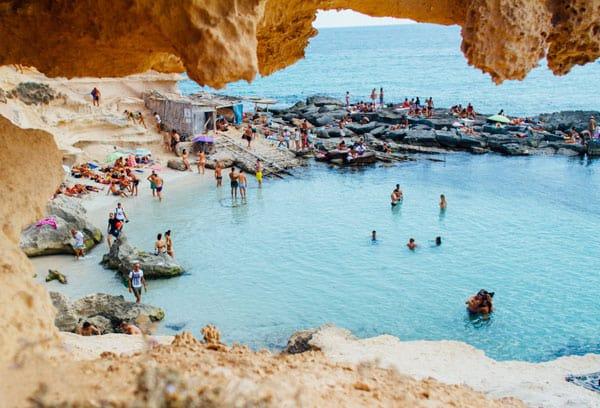 Husk rejsebogen på din ferie
