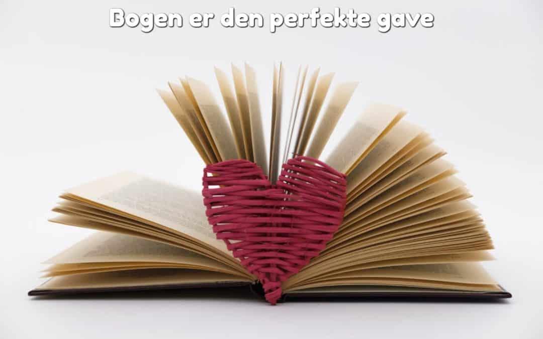 Bogen er den perfekte gave